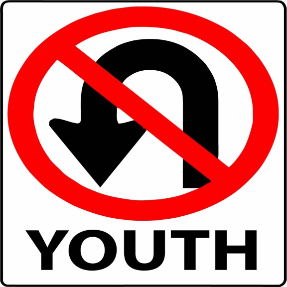 No U-Turn Youth